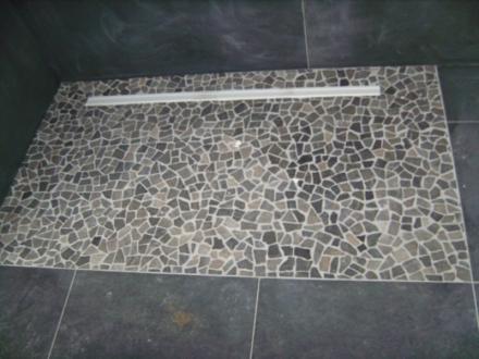 Inloopdouche Vloer Maken : Vloer inloopdouche maken inloopdouche maken in stappen bouwmaat